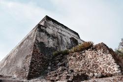 Pyramide de Tepozteco - Tepoztlan