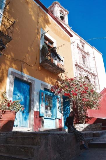 Taller de Grabado - Guanajuato