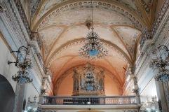 Basilica de Nuestra Señora - Guanajuato