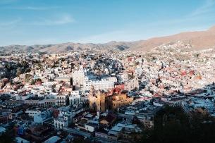 Mirador - Guanajuato