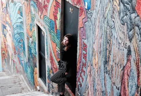 Street Art - Guanajuato