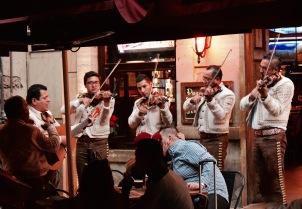 Mariachis - Guanajuato