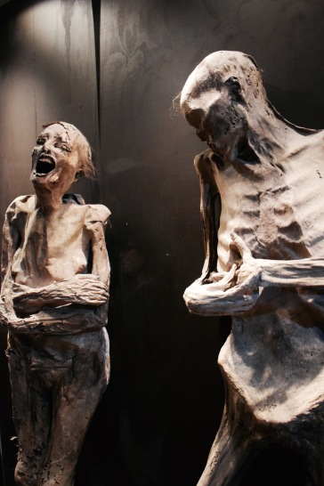 Museo de las Momias - Guanajuato