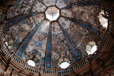Église - Mexico