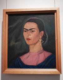 Oeuvre de Frida Kahlo - Coyoacan