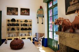 Maison bleue - Coyoacan