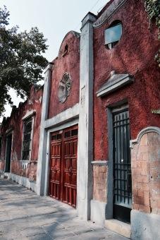 Ruelles - Coyoacan