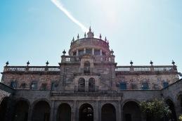 Instituto Cultural de Cabañas - Guadalajara