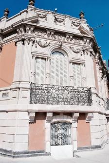 Boulevard Alvaro Obregon - Roma