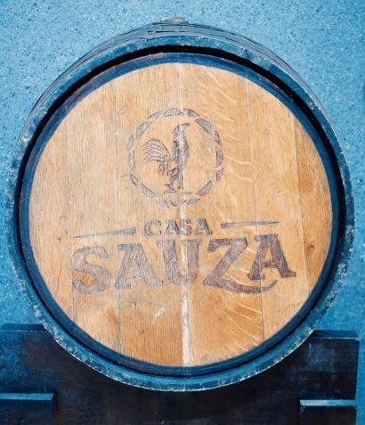 Casa Sauza - Tequila