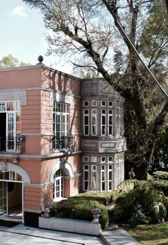 Casa Lamm - Condesa