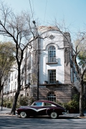 Avenida Veracruz - Condesa