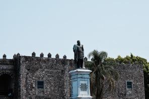 Palacio de Cortes - Cuernavaca