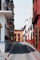 Ruelles - Cuernavaca