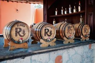 Distillerie La Rienda - Tequila