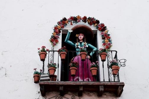 Ruelles - Taxco