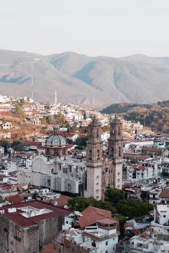 Templo Santa Prisca - Taxco