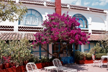 Hotel Santa Prisca - Taxco
