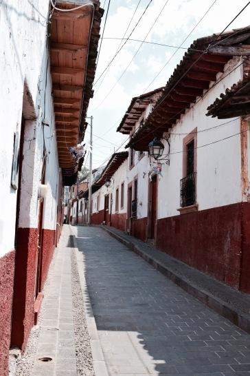Rues - Patzcuaro