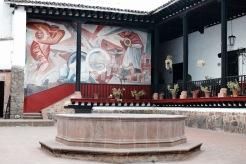 Casa de los Once Patios - Patzcuaro