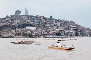 Isla Janitzio - Patzcuaro