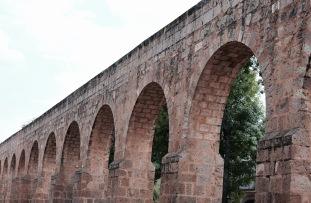 Aqueduc - Morelia