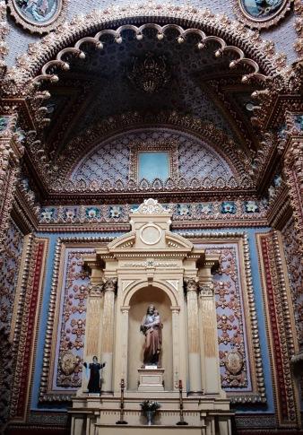 Santuario de Guadalupe - Morelia