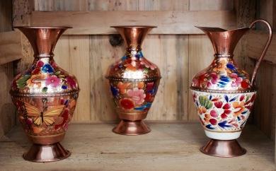 Artisanat du Michoacan - Morelia