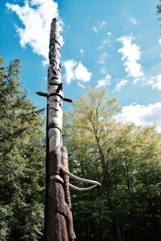 Totem - Omega