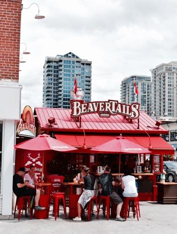 Beavertails - Ottawa