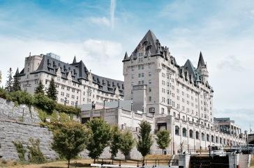 Château Fairmont - Ottawa