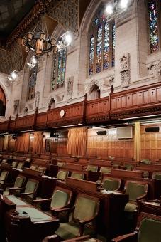 Parlement - Ottawa