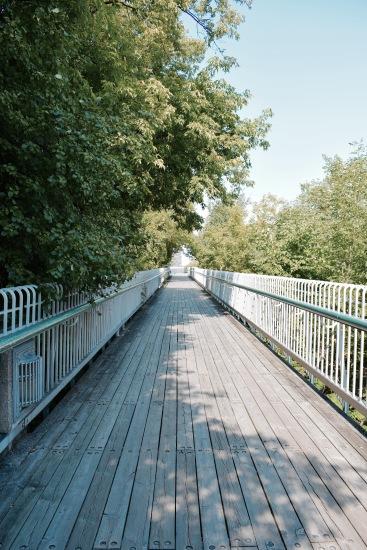 Promenade des Gouverneurs - Quebec