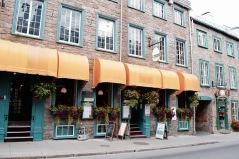 Vieux Quebec - Quebec