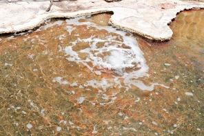 Roches - Hierve El Agua