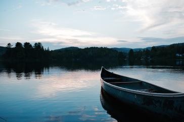 Lac Grenier - Lanaudière