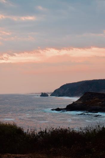 Punta Cometa - Mazunte