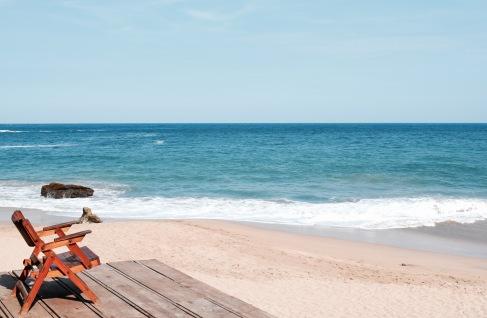 Playa El Rincocito - Mazunte