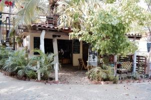 Restaurant - Mazunte