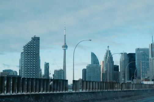 Downtown - Toronto