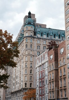 Upper West Side - New York