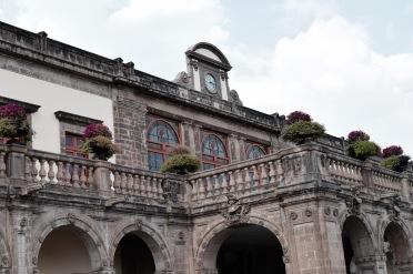 Château - Chapultepec
