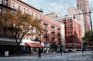 Upper West Side - New York