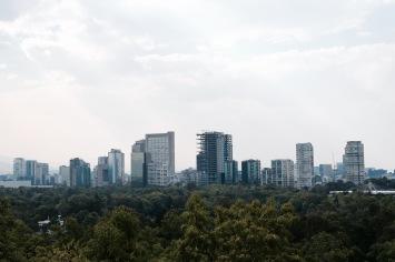 Parc - Chapultepec