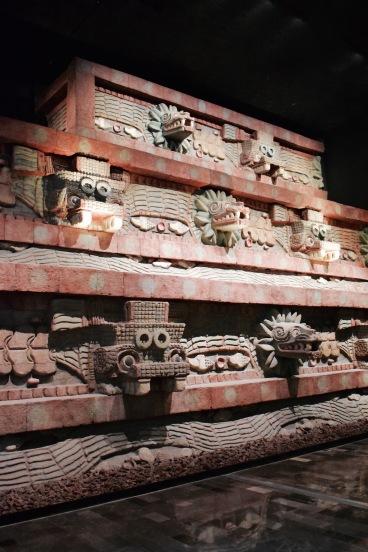 Musée d'Anthropologie - Chapultepec
