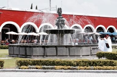 Zocalo - Puebla