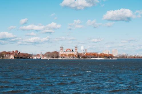 Ellis Island - New York