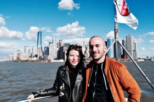 Skyline - New York