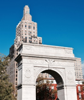 Washington Square - New York