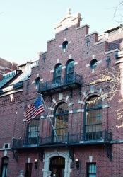 Brooklyn Heights - New York
